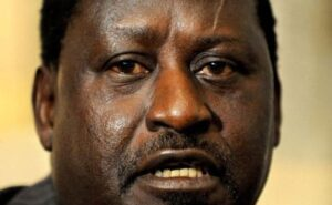 Raila: Governors' pull-out won't weaken referendum campaign