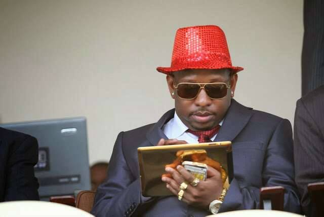 Sonko Threatens Jubilee After Recording Statement at CID Headquarters