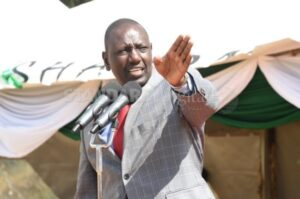 Kenya will not allow homosexuality, says DP Ruto