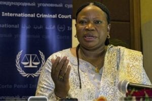 BENSOUDA'S 2,000 PAGES DOSSIER ON WITNESS TAMPERING