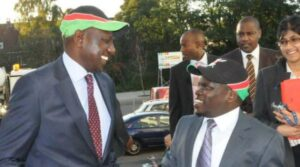 Ruto Wins Big as ICC bars use of recanted evidence