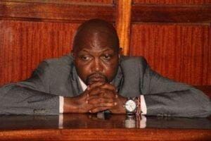 Court suspends case against Moses Kuria on medical grounds