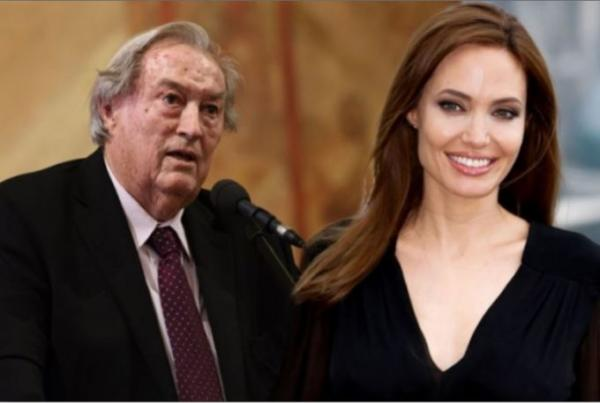 """Angelina Jolie Movie Will Be Shot in Kenya"" – Richard ..."