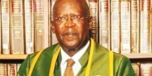 Justice Tunoi has case to answer over bribery claims