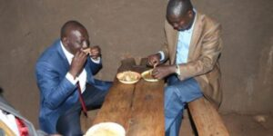 KENYA'S TYCOON POLITICIANS IN RACE TO LOOK ORDINARY – PHOTOS
