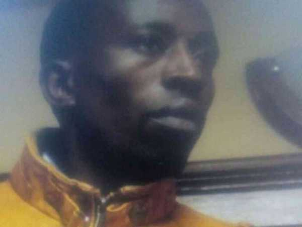 Pastor Paul Ng'ang'a of Well of Faith church in Kawagrare who was found guilty of stabbing and strangling his ex-lover to death after she threatened to expose their affair, July 21, 2016. /CAROE MAINA