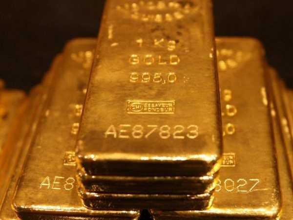 Gold bars. A Kenya Airways crew member was arrested in India for smuggling gold worth Sh34m on Saturday. \FILE