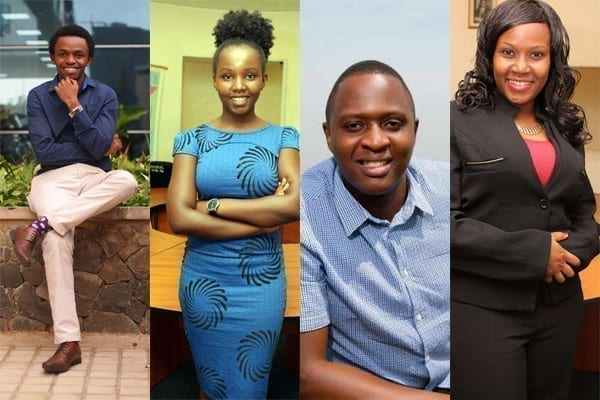 How these Kenyans landed jobs with multinational companies
