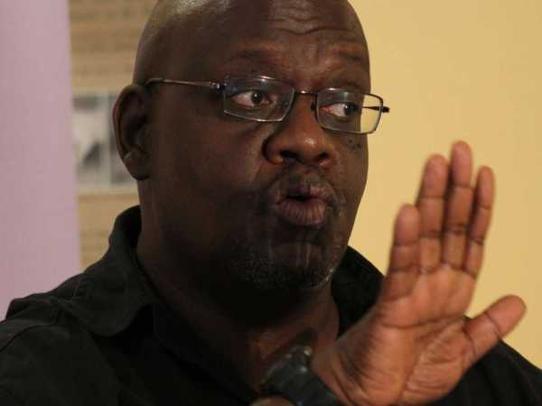 A file photo of Former Ethics and Governance PS John Githongo. /JACK OWUOR
