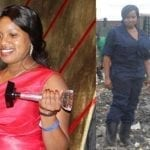 The journey of a woman from trash to cash
