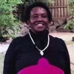 Death Announcement For Margaret Githara Of Los Angeles, California