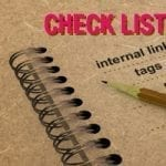 Check List: SEO Audit,health check for your website