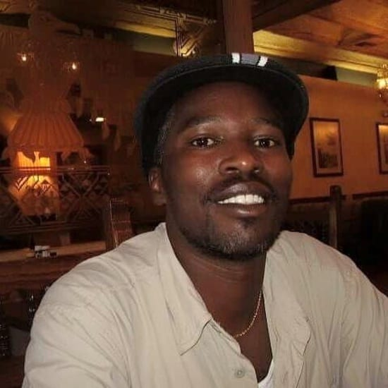 Funeral and Memorial Service For Patrick Kariuki Of Las Vegas Nevada