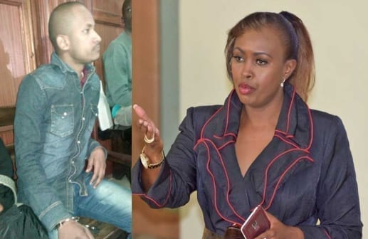 It's not Jubilee, your enemies are in NASA- Caroline Mutoko advices Babu Owino