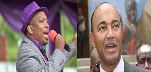 On Friday, April 21, Peter Kenneth and Mike Sonko face off in one of the most ...