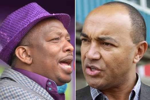 Image result for peter kenneth presidential  2013
