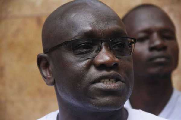 Image result for Court: Include Aukot in repeat presidential poll