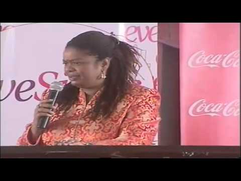 Image result for Lady Justice Njoki ndungu talks about her career life