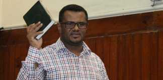 Setback for Hassan Omar as court rejects seven petition witnesses