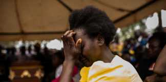 Kenyan Woman Remains Steadfast Despite Family Disowning Her After Converting to Christianity