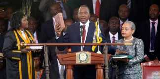 Over 20 Heads of State expected to attend Kenyatta's swearing-in ceremony