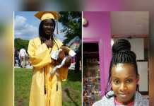 Columbus, Ohio: Kenyan woman dies in her apartment,body discovered later
