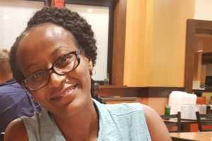 Death Announcement For Jane 'Kakuve' Munyao Of Queens, NY