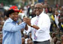 Sonko takes battle to State House door with Igathe's shocker