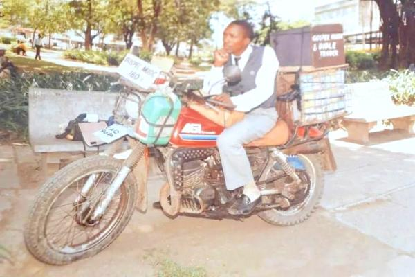 Throwbacks:The rise of street preacher James Ng'ang'a to