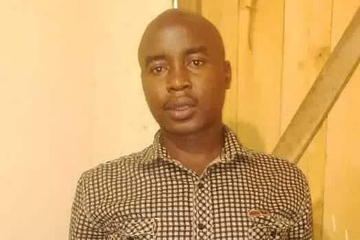 Man who bragged on Facebook about, Diaspora Messenger News Media
