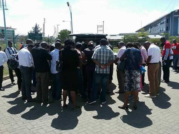 State probing death of Zakayo, Diaspora Messenger News Media