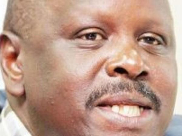 Bomet governor Isaac Rutto.