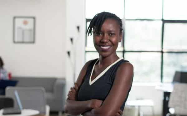 Image result for Naomi Mwaura