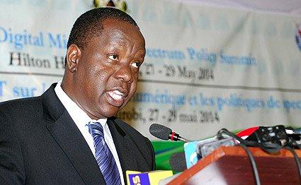 Image result for Anti-IEBC demos banned in Nairobi, Kisumu, Mombasa CBD - VIDEO