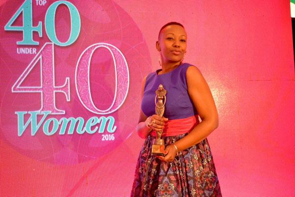 Image result for Former NTV presenter Janet Kanini Ikua has passed on.