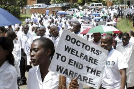 Doctors to go to jail