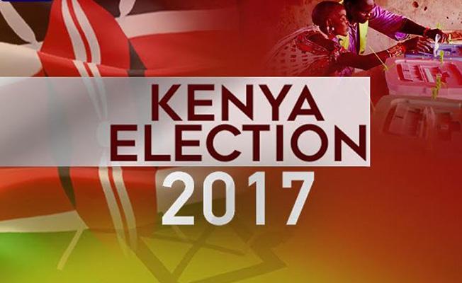 Image result for KENYA ELECTION & CAMPAIGN