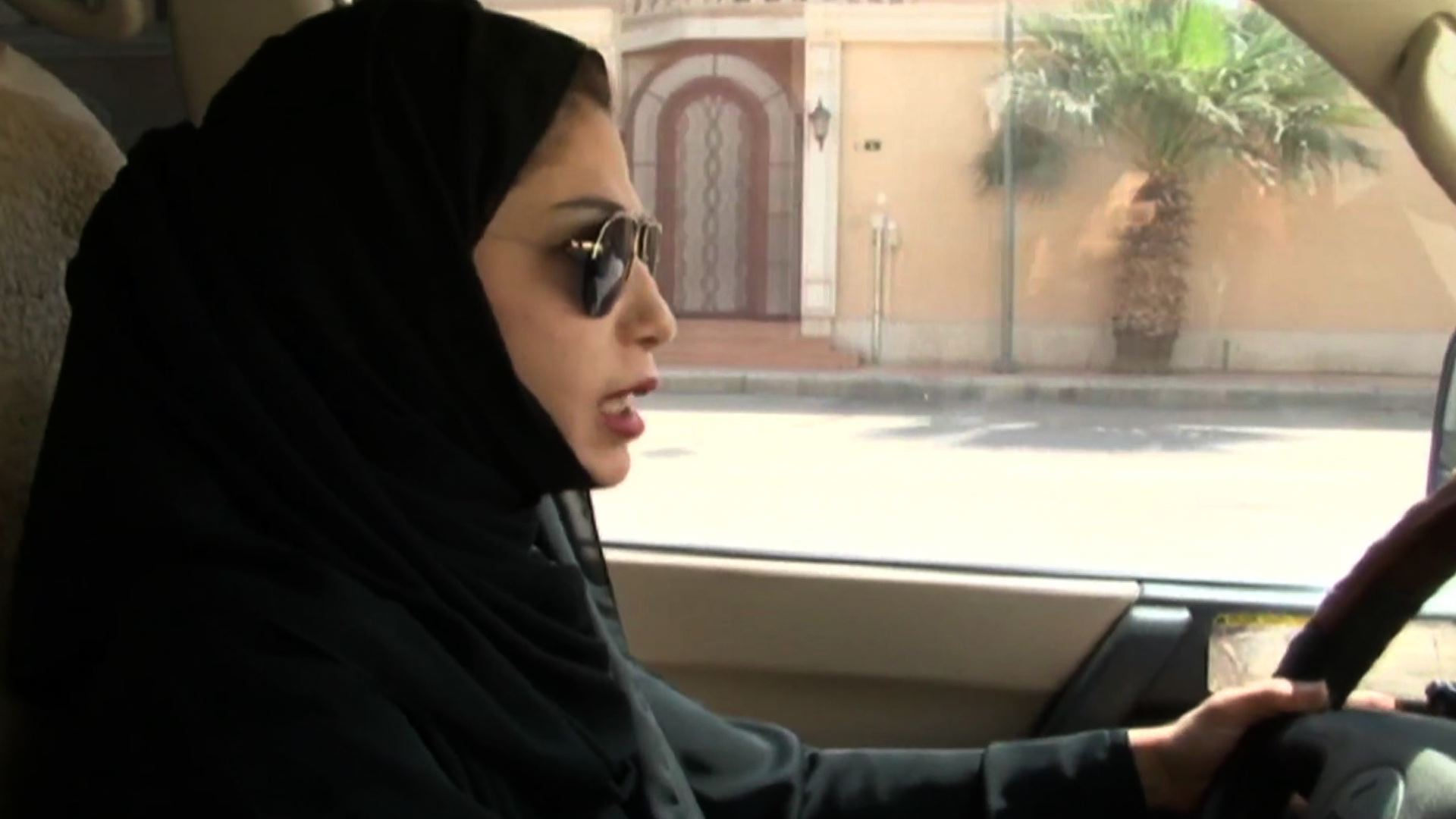 Saudi Arabia allows women to drive, in historic move