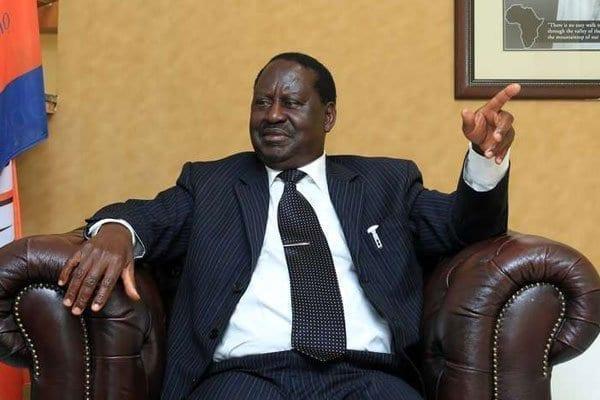 Raila Odinga: Why I'm not comfortable with William Ruto